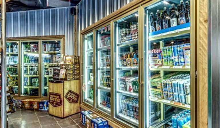 Blackcomb Liquor Store