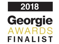 RDC is a Georgie Award Finalist Again!
