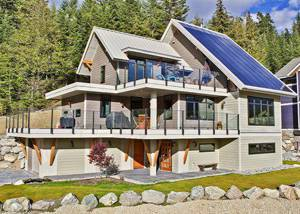 Why RDC Fine Homes Should Build Your Dream Green Home