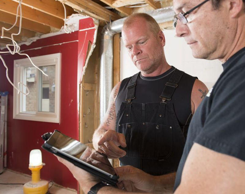 Mike Holmes Mold Blog