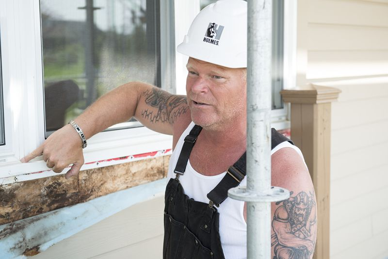 Mike Holmes Guest 1
