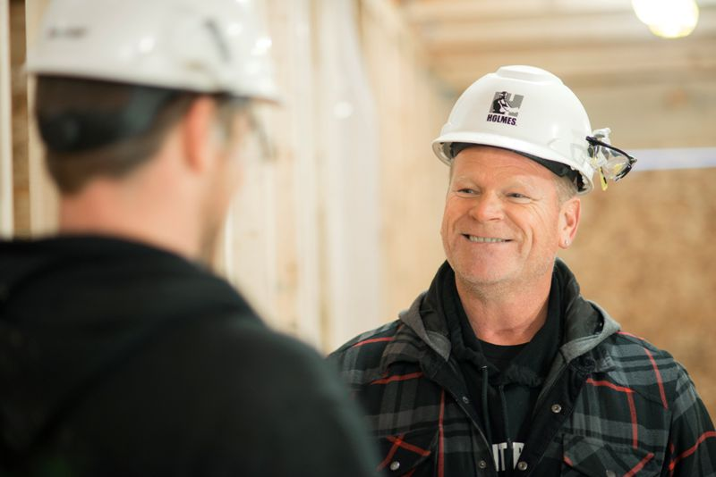 Mike Holmes Guest 2
