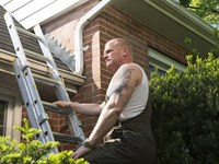 Checklist for Your Home's Exterior