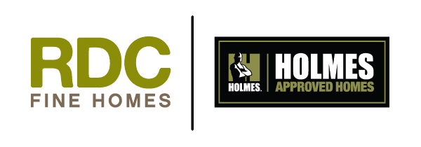 RDC Fine Homes | Holmes Approved Homes