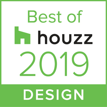 Best of Houzz Award Design 2019