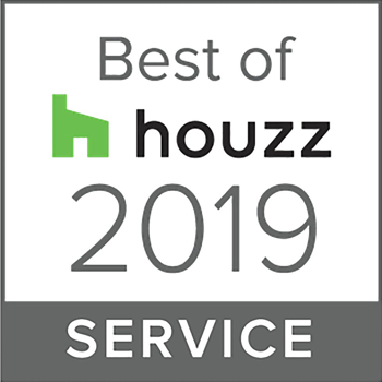 Best of Houzz Award Service 2019