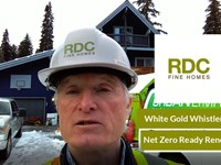 White Gold Net Zero Renovation