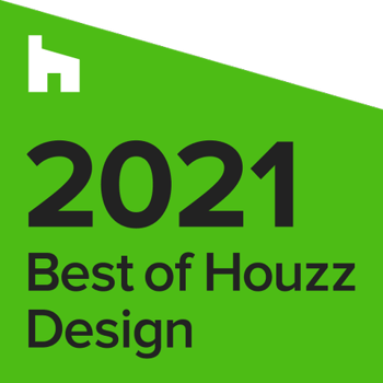 Best of Houzz Award Design 2021