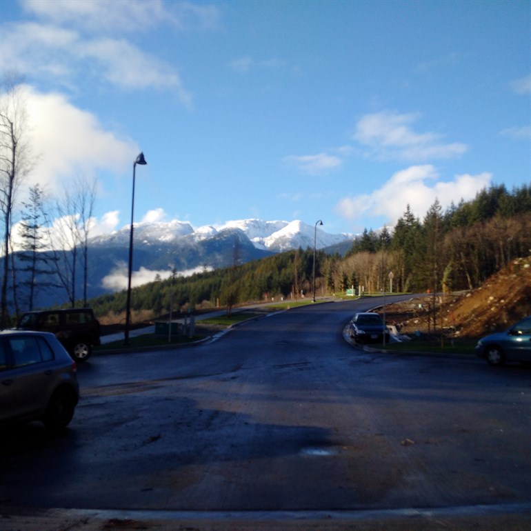 Crumpit Woods Street Location Squamish