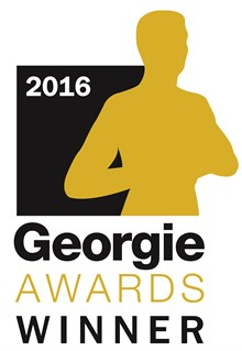 Georgia Award Winner 2016