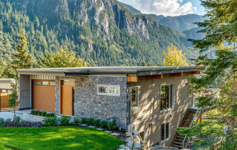 Squamish Home Builder