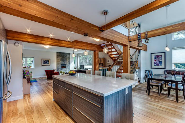 North Vancouver Home Builders