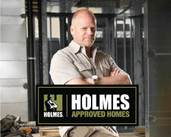 Holmes Approved Homes North Vancouver